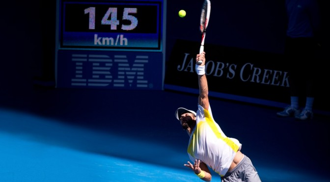North Sydney Sports and Chiropractic Tennis Injuries