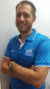 Cameron Hobbs Physiotherapist North Sydney Physio